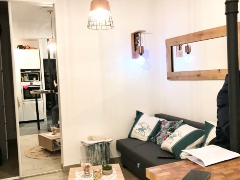 Vendita appartamento Paris 16ème 377000€ - Fotografia 14