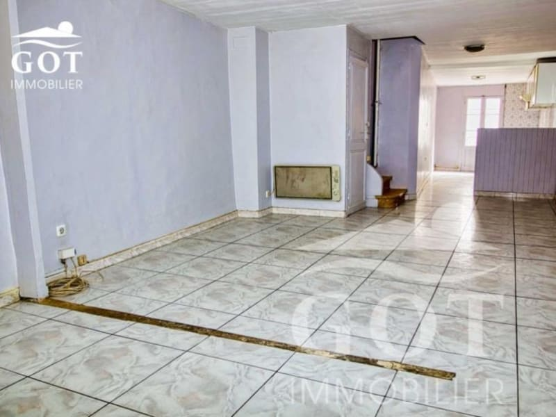 Sale house / villa Bompas 85 500€ - Picture 12