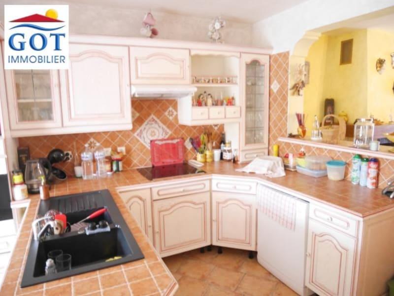 Sale house / villa Saint larent / salanque 250000€ - Picture 2