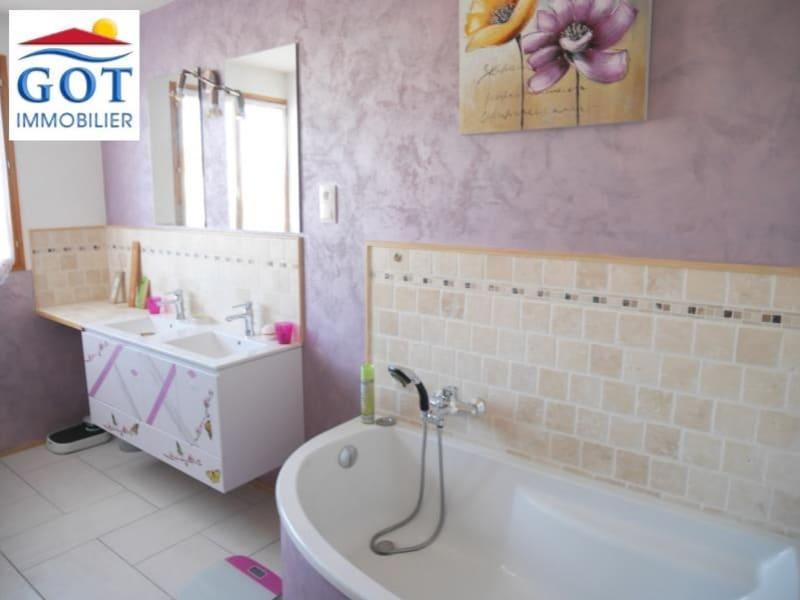 Sale house / villa Saint larent / salanque 250000€ - Picture 3