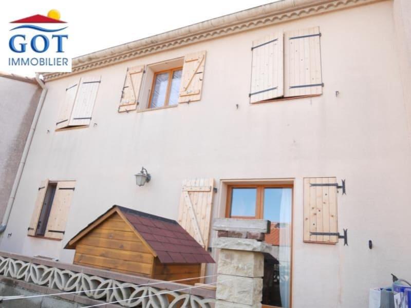 Sale house / villa Saint larent / salanque 250000€ - Picture 6