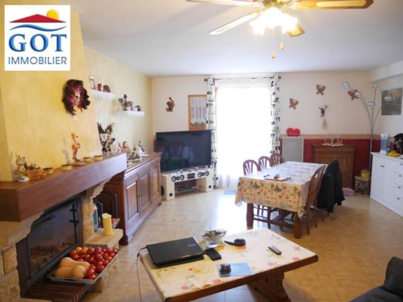 Sale house / villa Saint larent / salanque 250000€ - Picture 7