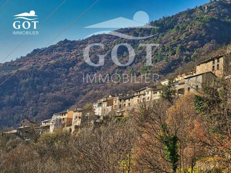 Sale site Fontpedrouse 7500€ - Picture 3