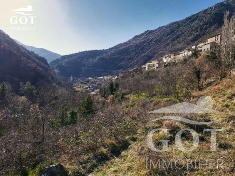 Sale site Fontpedrouse 7500€ - Picture 6