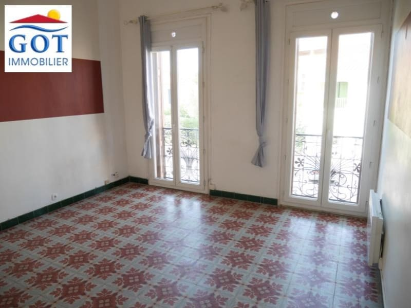Sale building St laurent de la salanque 225000€ - Picture 1