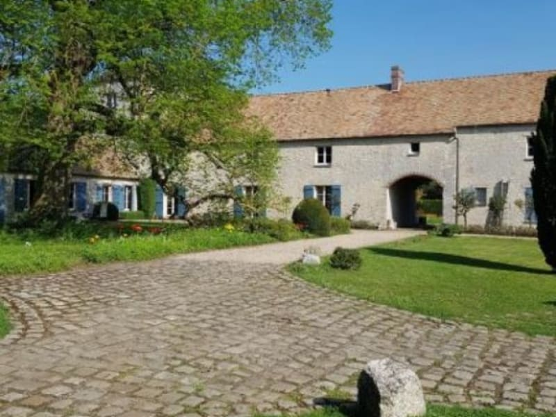 Vente maison / villa Soindres 1470000€ - Photo 4