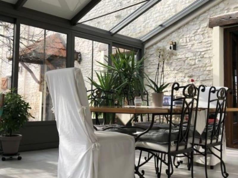 Sale house / villa Guernes 450000€ - Picture 8