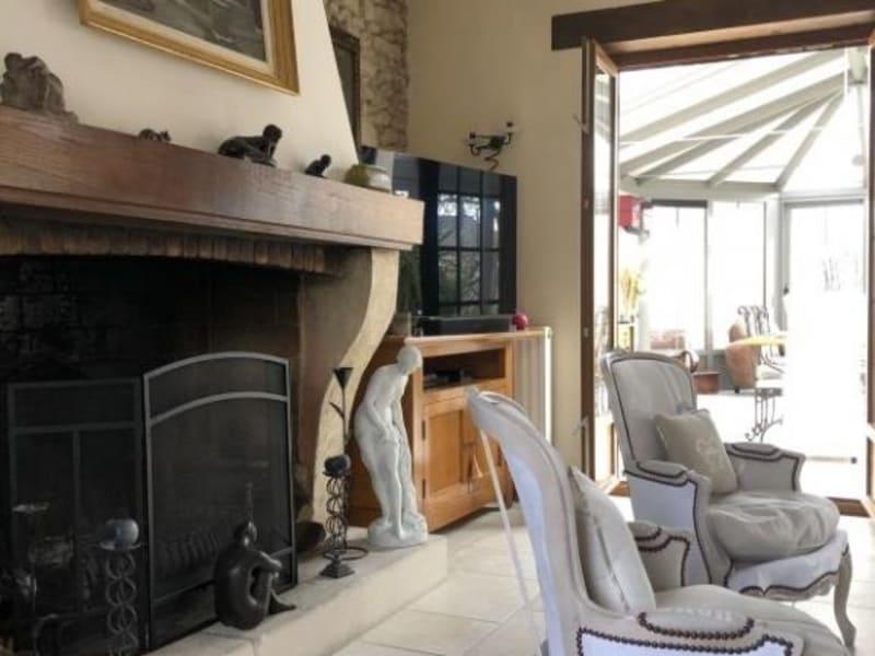 Sale house / villa Guernes 450000€ - Picture 9