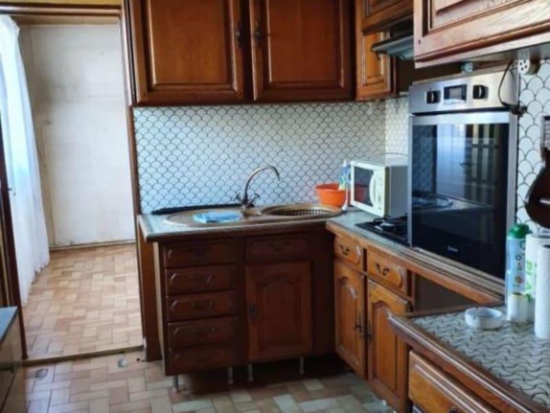 Sale apartment Marignane 107000€ - Picture 2