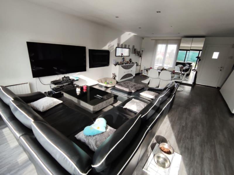 Deluxe sale house / villa Le thillay 530000€ - Picture 1