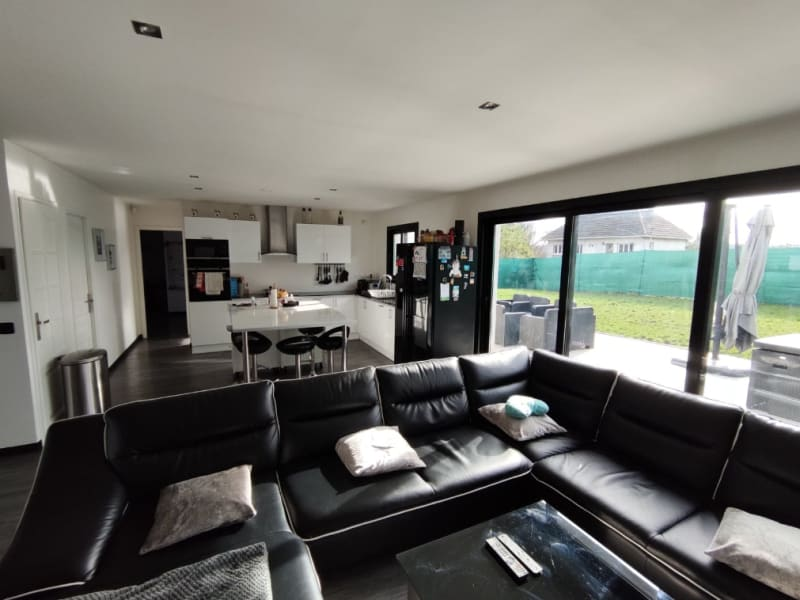 Deluxe sale house / villa Le thillay 530000€ - Picture 3