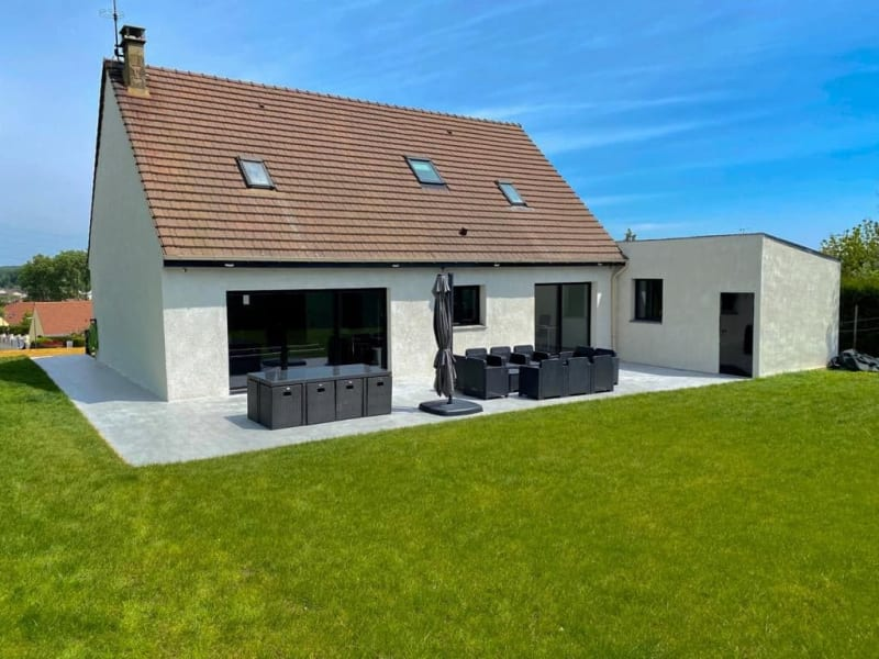 Deluxe sale house / villa Le thillay 530000€ - Picture 9