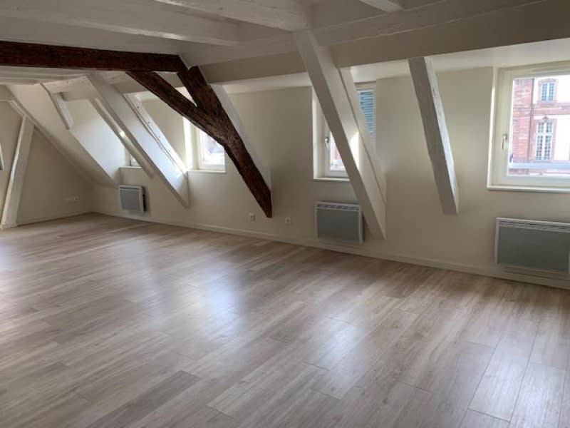 Location appartement Strasbourg 1 400€ CC - Photo 1