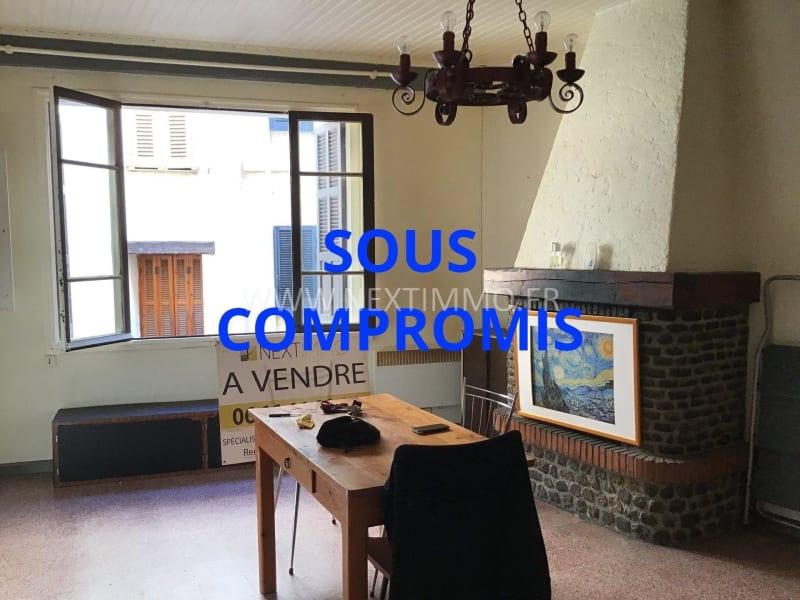 Sale apartment Saint-martin-vésubie 67000€ - Picture 1