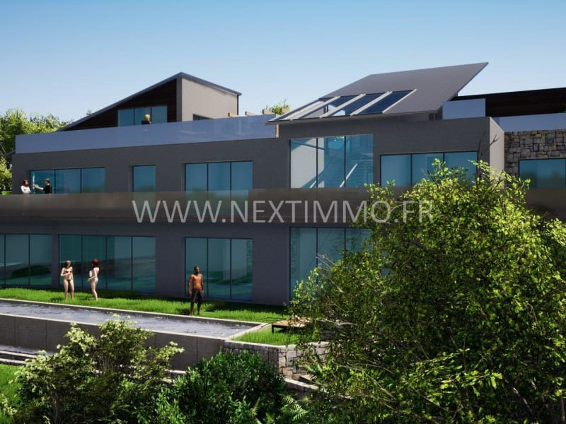 Deluxe sale house / villa Èze 1920000€ - Picture 3