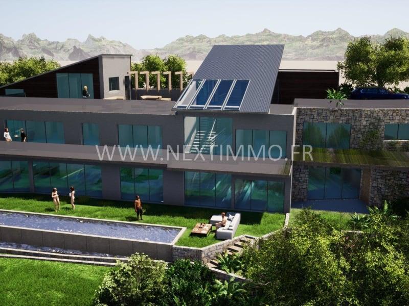Deluxe sale house / villa Èze 1920000€ - Picture 2