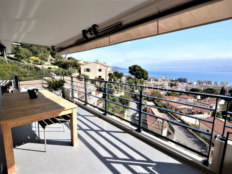 Sale apartment Roquebrune-cap-martin 700 000€ - Picture 13