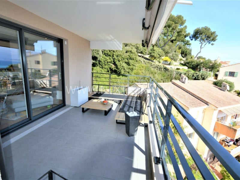 Sale apartment Roquebrune-cap-martin 700 000€ - Picture 2