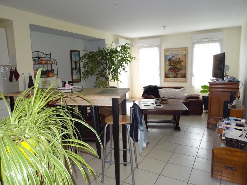 Sale apartment Saint nazaire 216200€ - Picture 2
