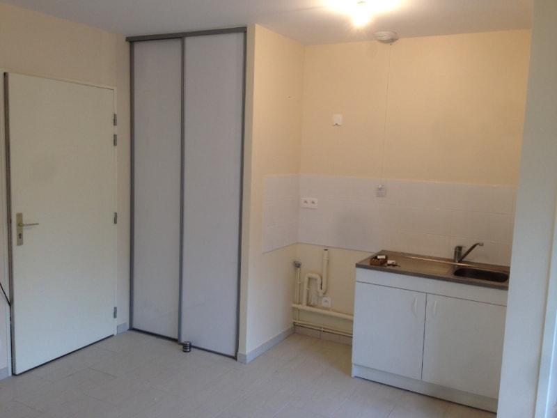Rental apartment Taverny 557€ CC - Picture 4
