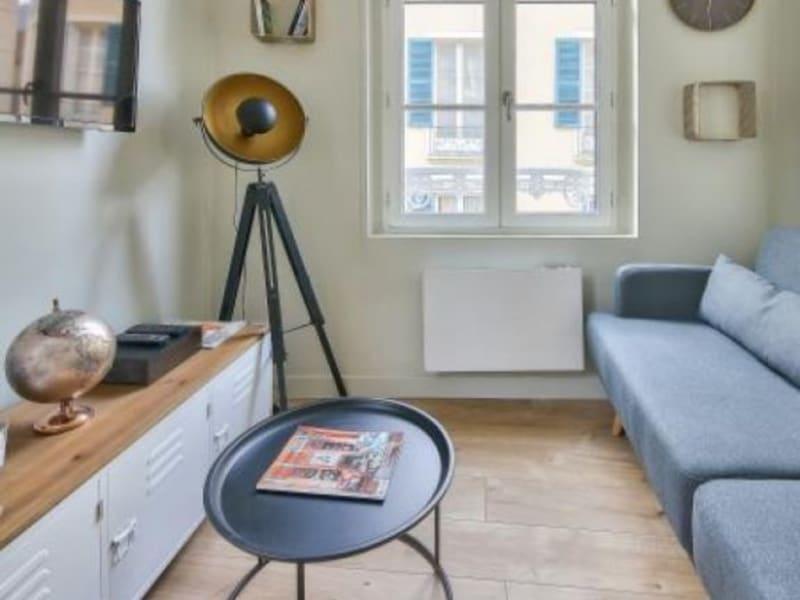 Rental apartment St germain en laye 995€ CC - Picture 2