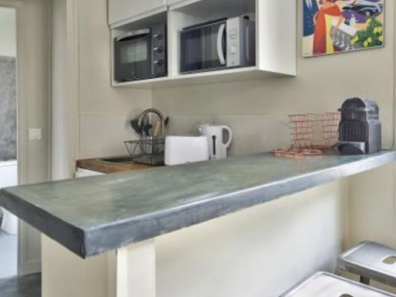 Rental apartment St germain en laye 995€ CC - Picture 5