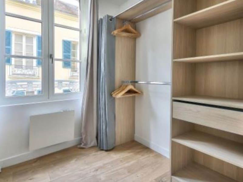 Rental apartment St germain en laye 995€ CC - Picture 11