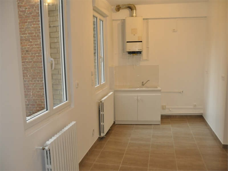 Rental apartment Soissons 618€ CC - Picture 2