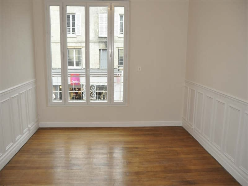 Rental apartment Soissons 618€ CC - Picture 4