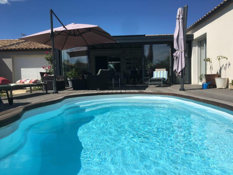Deluxe sale house / villa Juvignac 730000€ - Picture 1