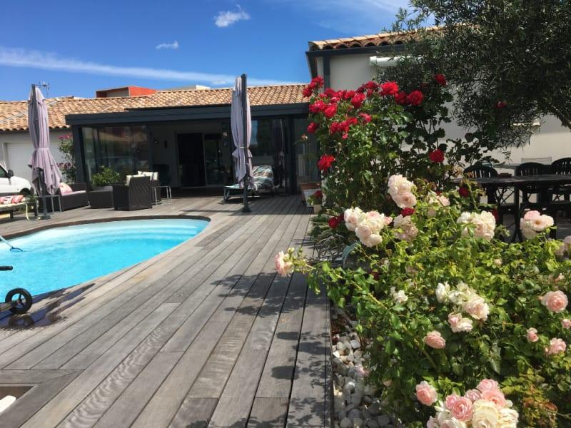 Deluxe sale house / villa Juvignac 730000€ - Picture 2