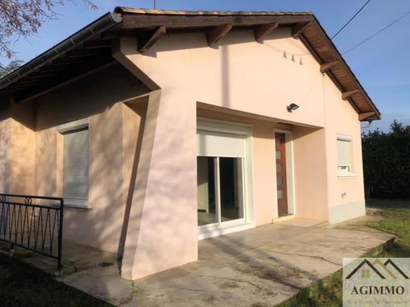 Vente maison / villa Mauvezin 143000€ - Photo 1