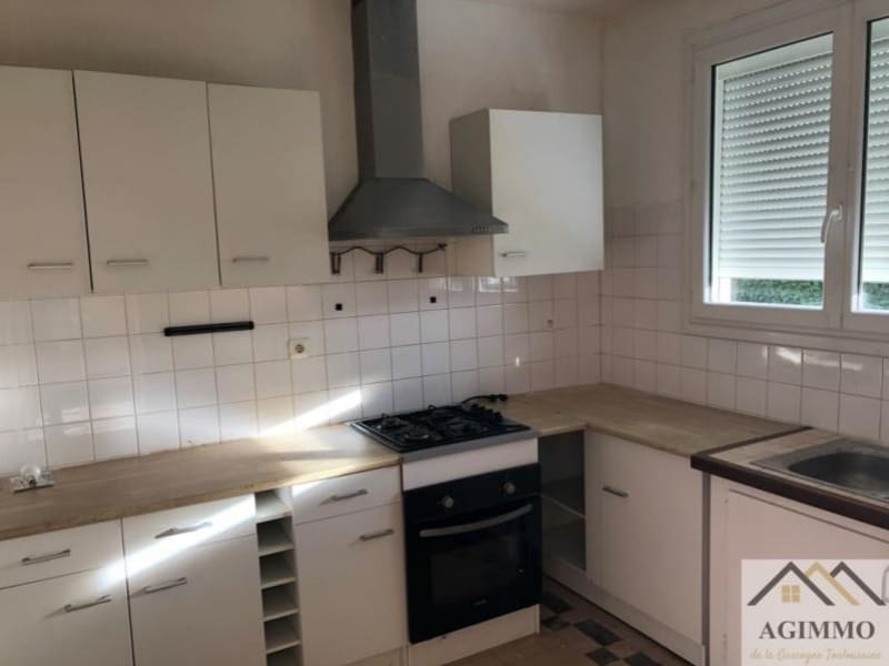 Vente maison / villa Mauvezin 143000€ - Photo 2