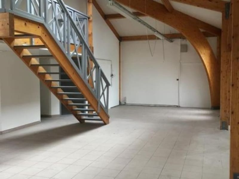 Rental office Valence 1 500€ HC - Picture 1