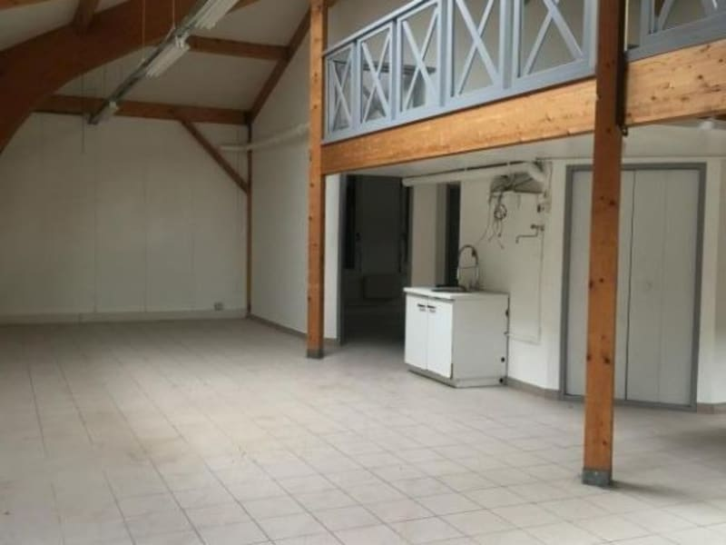 Rental office Valence 1 500€ HC - Picture 2