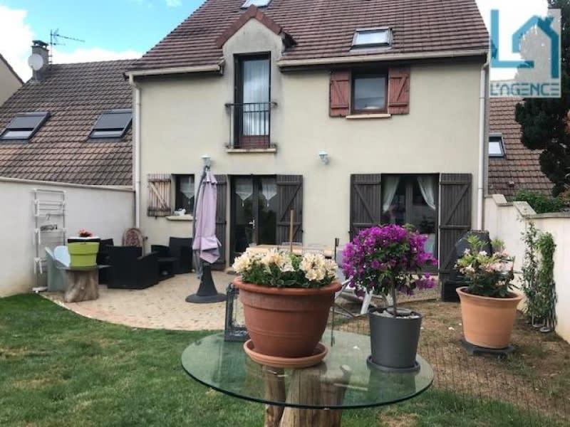 Sale house / villa Bois d arcy 620000€ - Picture 1