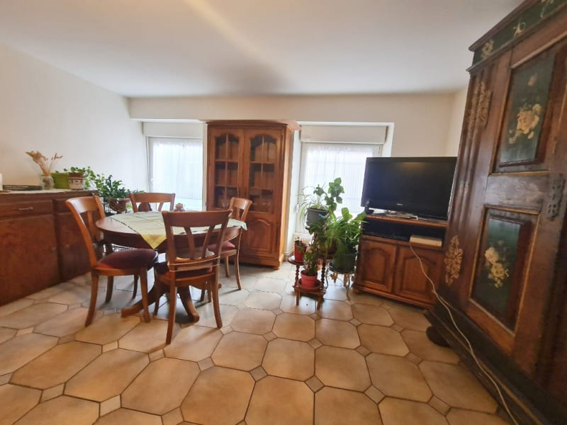 Vente appartement Guebwiller 99 000€ - Photo 1