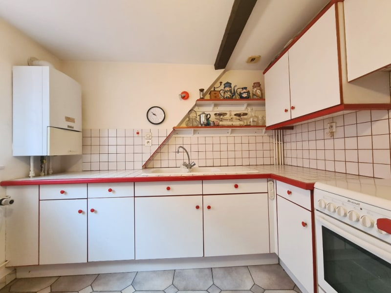 Vente appartement Guebwiller 99 000€ - Photo 4
