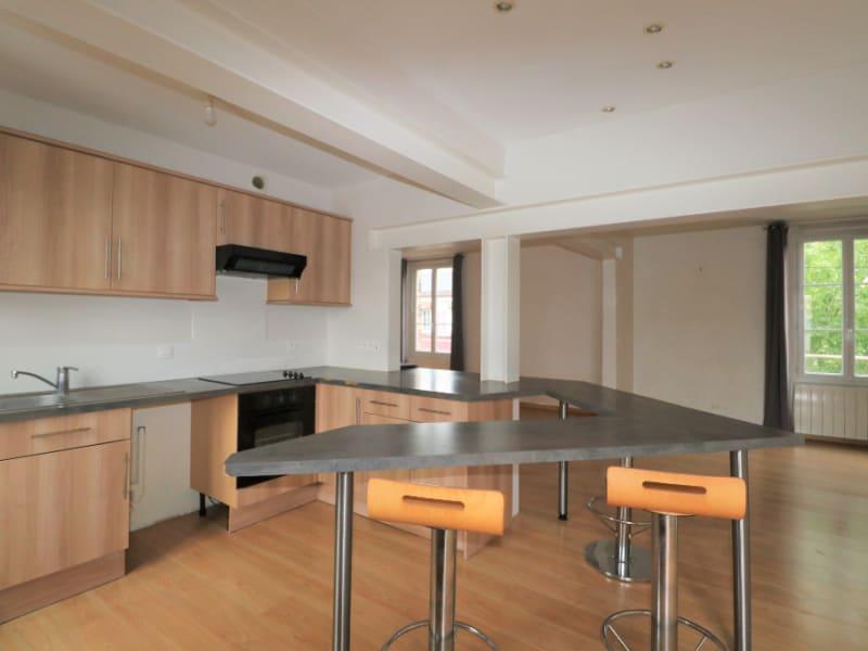 Rental apartment Chartres 950€ CC - Picture 2