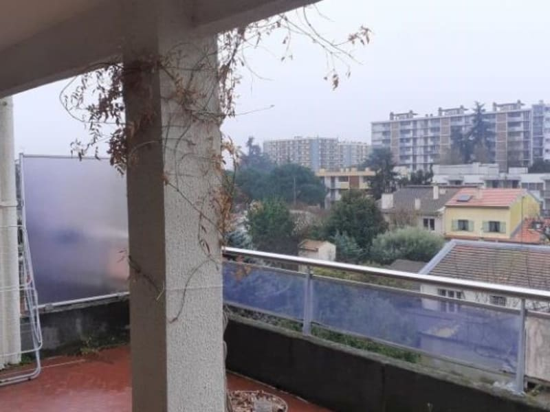 Rental apartment Toulouse 561,49€ CC - Picture 1