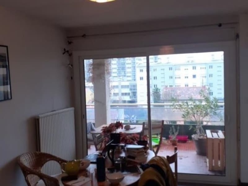 Rental apartment Toulouse 561,49€ CC - Picture 2