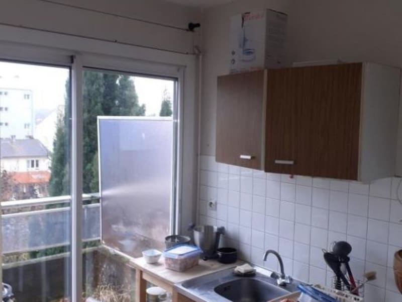 Rental apartment Toulouse 561,49€ CC - Picture 4