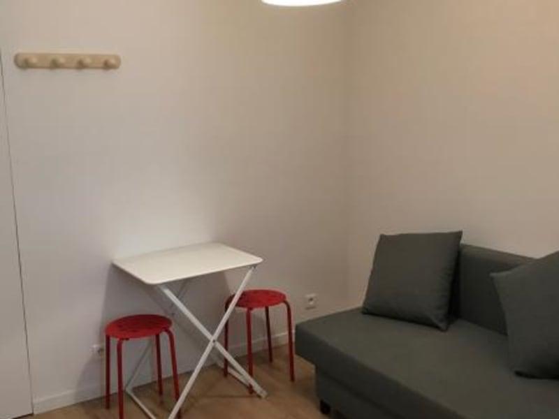 Rental apartment Paris 2ème 640€ CC - Picture 2