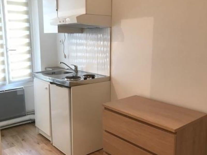 Rental apartment Paris 2ème 640€ CC - Picture 3