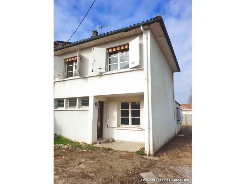 Vente maison / villa Begles 287500€ - Photo 4