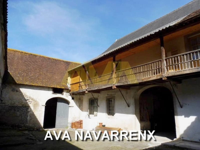 Sale house / villa Navarrenx 320 000€ - Picture 1