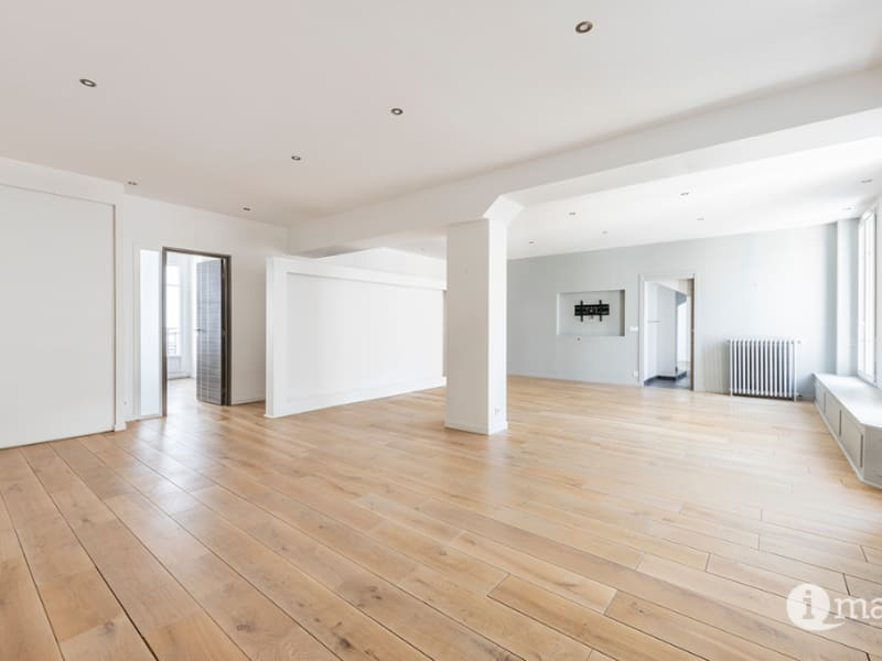 Sale apartment Levallois perret 1490000€ - Picture 1