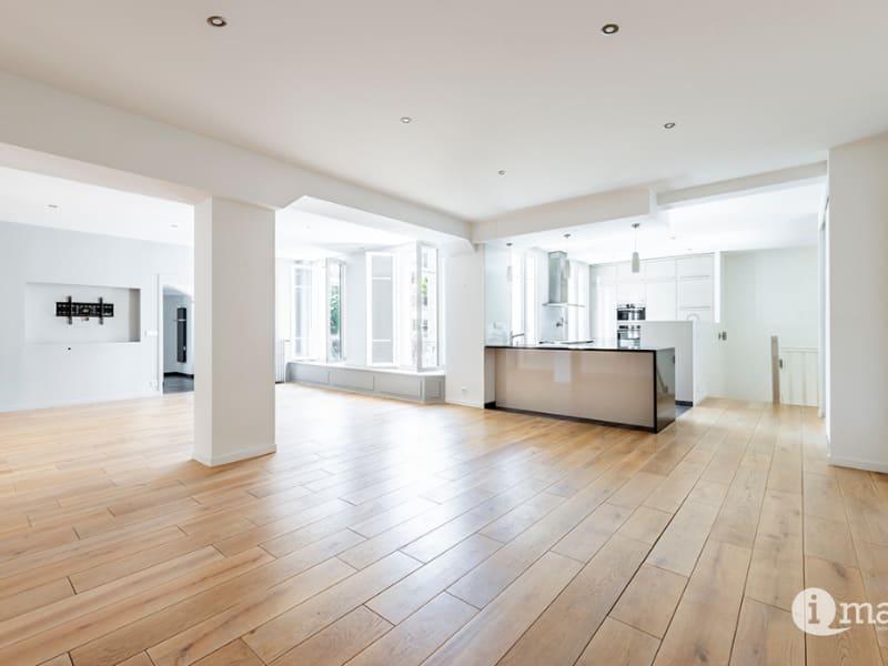 Sale apartment Levallois perret 1490000€ - Picture 2