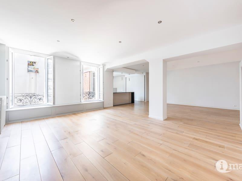 Sale apartment Levallois perret 1490000€ - Picture 3