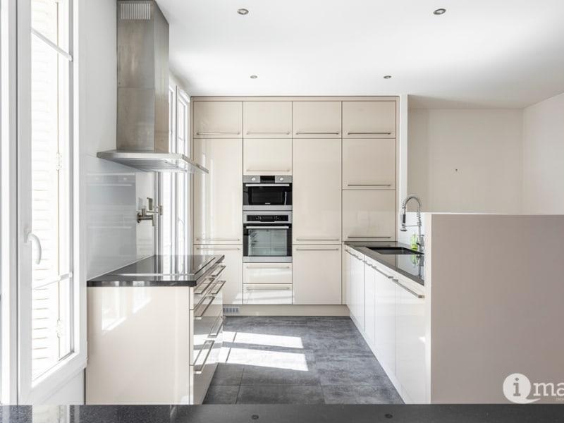 Sale apartment Levallois perret 1490000€ - Picture 4